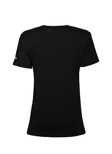 New Era Tişört Siyah